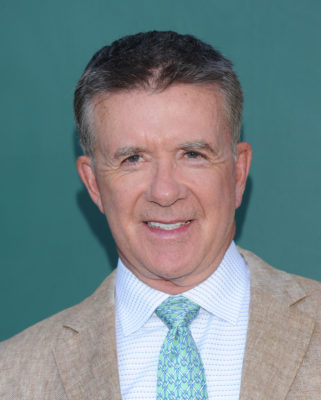Alan Thicke; Growing Pains TV show