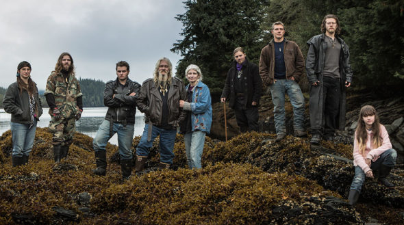 Alaskan Bush People: Brown Family Series Returns to