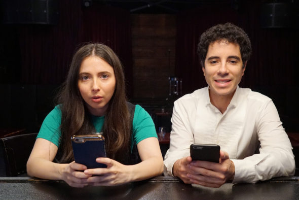 Freeform orders the Alone Together TV show: canceled or renewed? Alone Together TV show on Freeform: season 1 (canceled or renewed?)