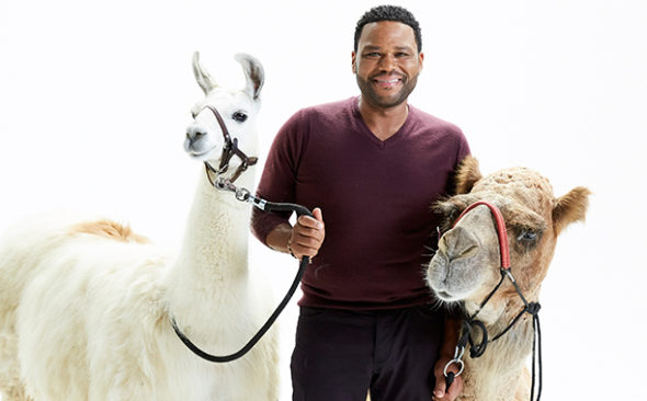 Animal Nation with Anthony Anderson TV show on Animal Planet: season 1 (canceled or renewed?)