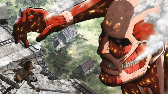 Attack on Titan TV show: canceled or renewed?