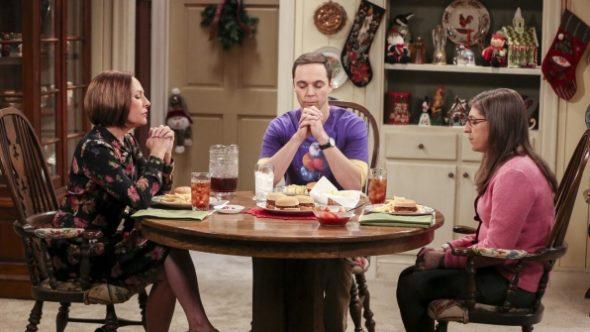 The Big Bang Theory TV show on CBS: season 11 (canceled or renewed?)