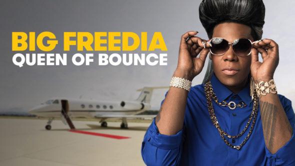 Big Freedia Bounces Back TV show on Fuse: canceled or renewed?