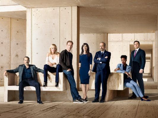 Billions TV show on Showtime: season 2 (canceled or renewed?) Billions TV show on Showtime: season 2 premiere (canceled or renewed?)