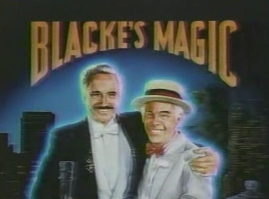 Blacke's Magic TV show on NBC: canceled or renewed?