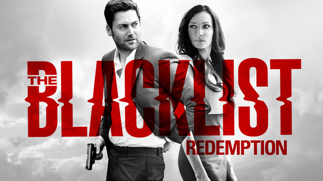 The Blacklist: Redemption TV show on NBC (canceled or renewed?)