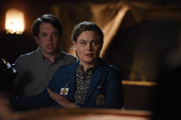 Bones TV show on FOX: season 12 (canceled or renewed?)