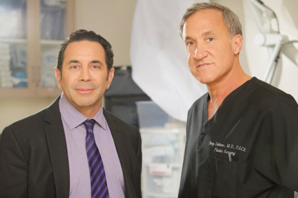Botched TV show on E!: season 4 renewal (canceled or renewed?)