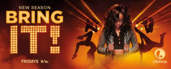 Bring It! TV show on Lifetime: season 4 renewal (canceled or renewed?) Bring It! TV show on Lifetime: season 4 premiere (canceled or renewed?) Bring It! TV show on Lifetime: season 4 (canceled or renewed?)