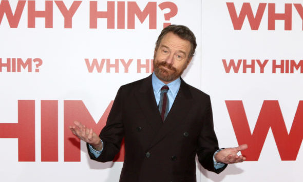 Bryan Cranston from Malcolm in the Middle TV Show: canceled or renewed?