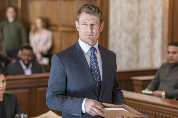 Chicago Justice TV Show: canceled or renewed?