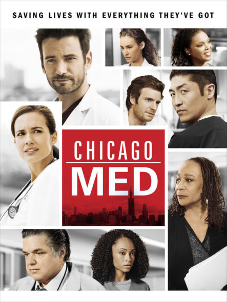 Chicago Med TV show on NBC: season 3 (canceled or renewed?) Is Chicago Med canceled or renewed for season 3 on NBC?