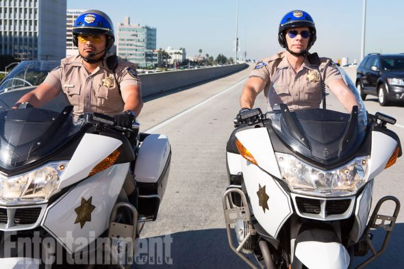 CHiPs TV Show: canceled or renewed?
