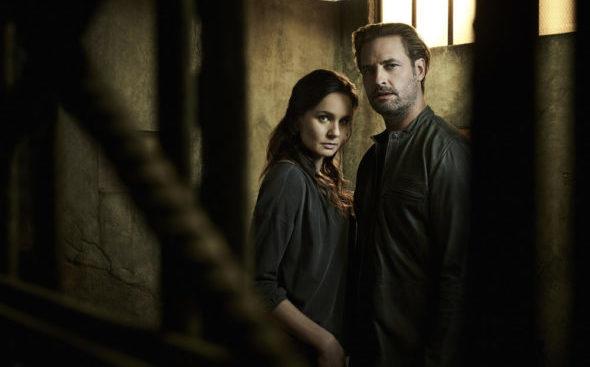 Colony TV Show on USA: canceled or renewed?