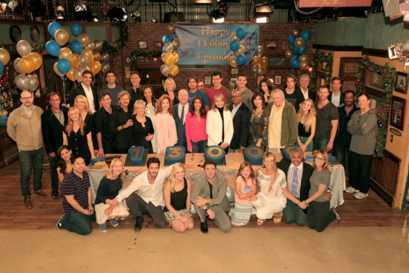 Days of our Lives TV show on NBC: Season 53 (canceled or renewed?)