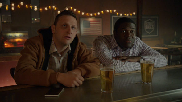 Detroiters TV show on Comedy Central: canceled or renewed?