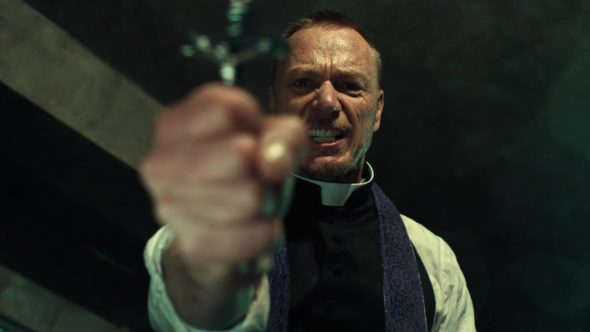 The Exorcist TV show on FOX (cancel or season 2?)