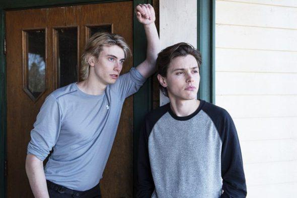 Eyewitness TV show on USA Network: canceled or renewed?