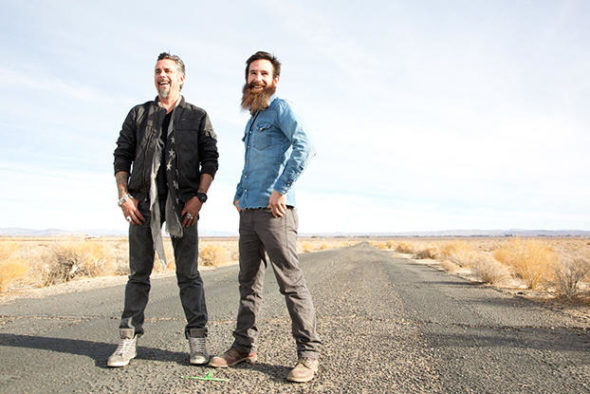 Fast N' Loud TV show on Discovery: canceled or renewed?