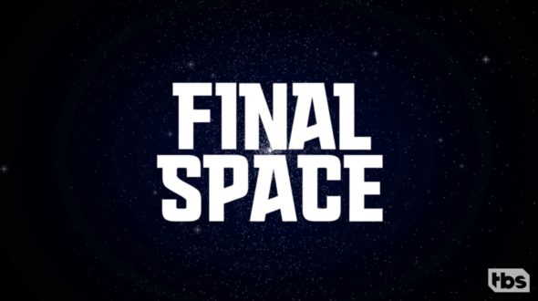 Final Space TV show on TBS: season 1 (canceled or renewed?)