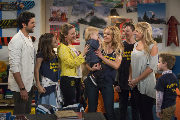 Fuller House TV Show: canceled or renewed?