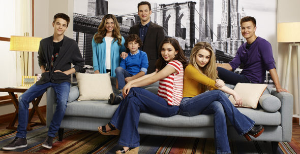 Girl Meets World TV show on Disney Channel: season 3 (canceled or renewed?) No season 4?