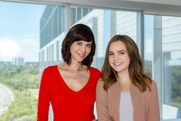 Good Witch TV show on Hallmark Channel: season 3 (canceled or renewed?)