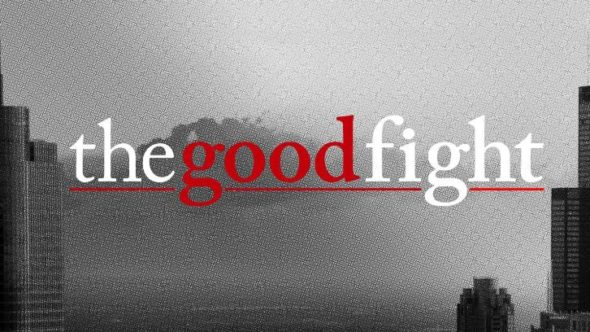 The Good Fight TV show on CBS All Access
