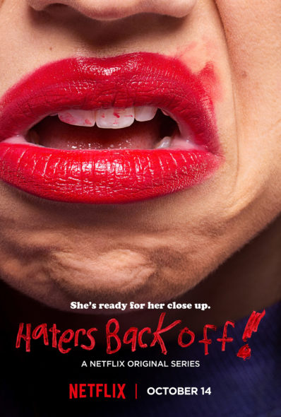 Haters Back Off TV show on Netflix: season 2 renewal (canceled or renewed?)