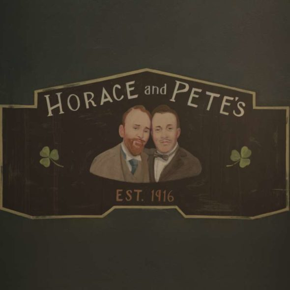 Horace and Pete TV show on Hulu: season 1 (canceled or renewed?)