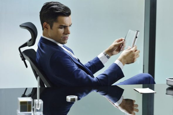 Incorporated TV show on Syfy (canceled or renewed?)