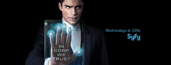 Incorporated TV show on Syfy: ratings (cancel or season 2?)