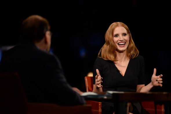 Inside the Actors Studio TV Show: canceled or renewed