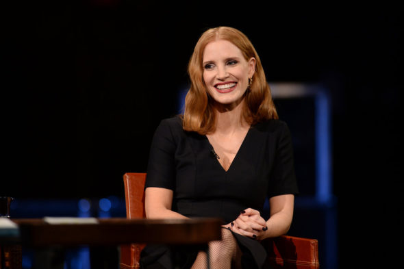 Inside the Actors Studio TV Show: canceled or renewed?