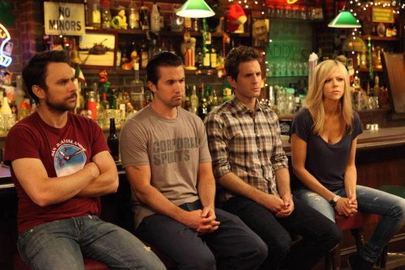 It's Always Sunny in Philadelphia TV show: canceled or renewed?