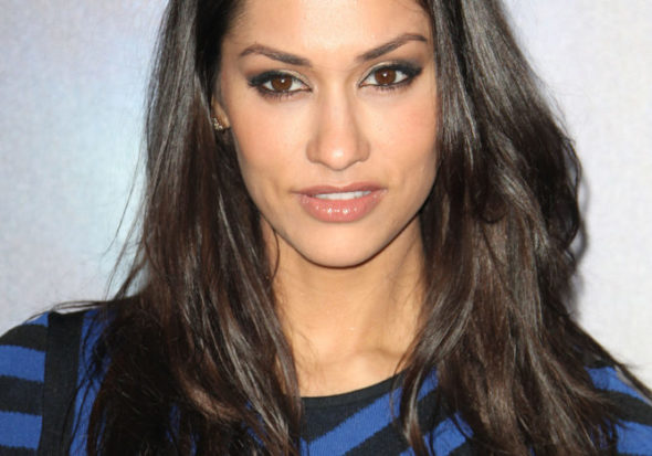 Janina Gavankar from Sleepy Hollow TV Show: canceled or renewed?