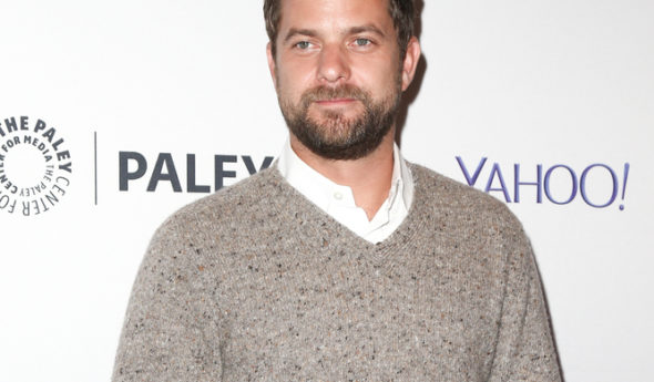 Joshua Jackson from Dawson's Creek TV Show: canceled or renewed?