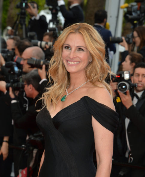Julia Roberts: Today Will Be Different TV show: canceled or renewed?