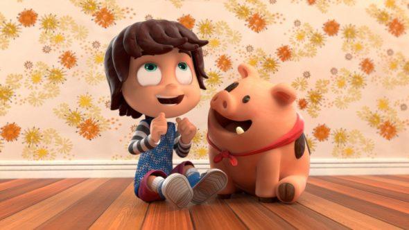 Kazoops! TV show on Netflix: canceled or renewed?