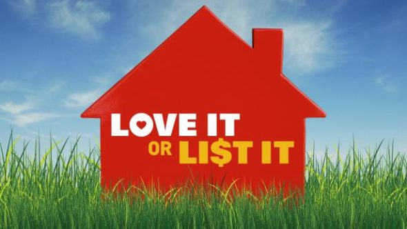 Love It or List It: canceled or renewed?