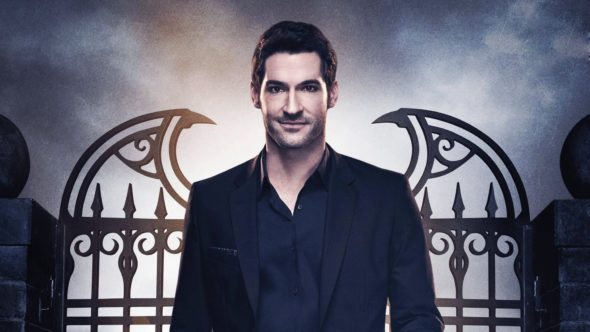 Lucifer TV show on FOX: canceled or season 3?