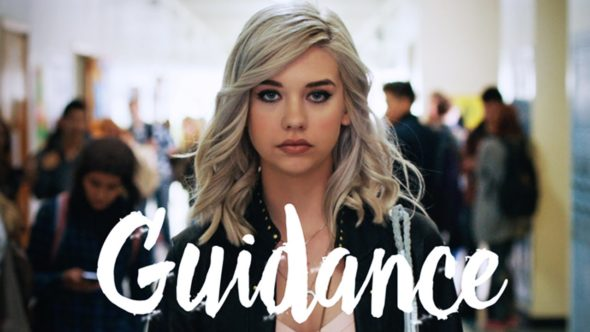 Guidance TV show on AwesomenessTV