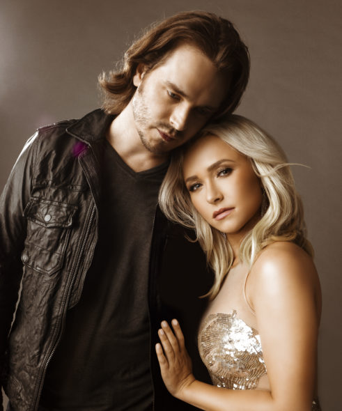 Nashville TV show on CMT: season 5 (canceled or renewed?)