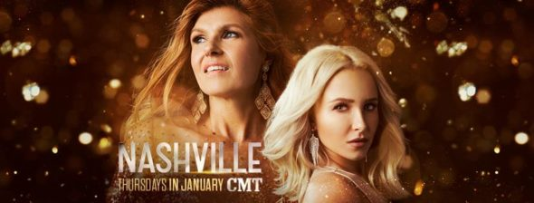 Nashville TV show on CMT: ratings (cancel or season 6?)