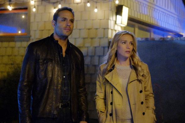 Notorious TV show on ABC: season 2 (canceled or renewed?) Notorious TV show on ABC: season 1 (canceled or renewed?)