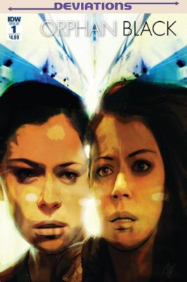 Orphan Black TV show on BBC America: canceled or renewed?