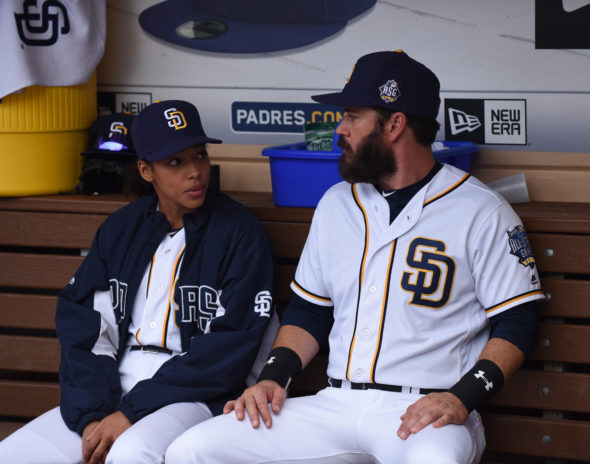 Pitch TV show on FOX: canceled, no season 2 (canceled or renewed?)