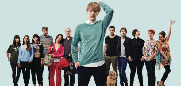 Please Like Me TV show on Hulu: season 4 (cancel or renew?)