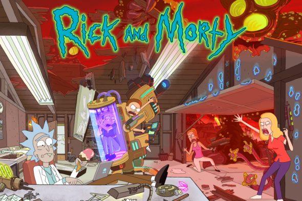 Rick and Morty TV show on adult swim: season 3 (canceled or renewed?) Rick and Morty TV show on Cartoon Network: season 3 (canceled or renewed?)