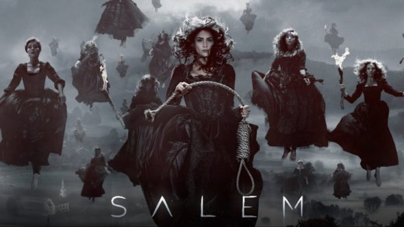 Salem TV Show: canceled or renewed?